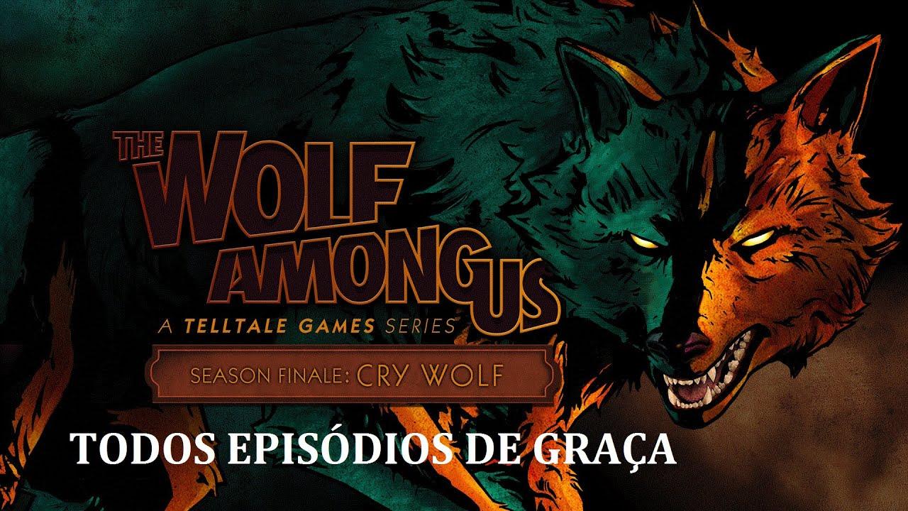 The wolf among us v. 1. 21 (android) » 4pda. Info мобильная информация.