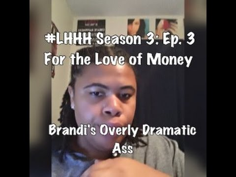 (REVIEW) Love and Hip Hop: Hollywood | Season 3: Ep  3 | For the Love of  Money (RECAP)