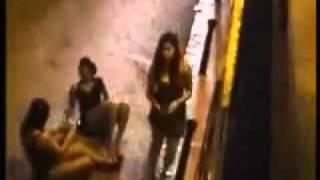 армянские девушки после ночного клуба.г ЕРЕВАН