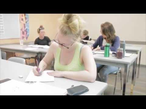 Adult Basic Education - Vancouver Island University