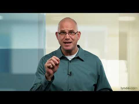 Leadership tutorial: Developing executive presence | lynda.com