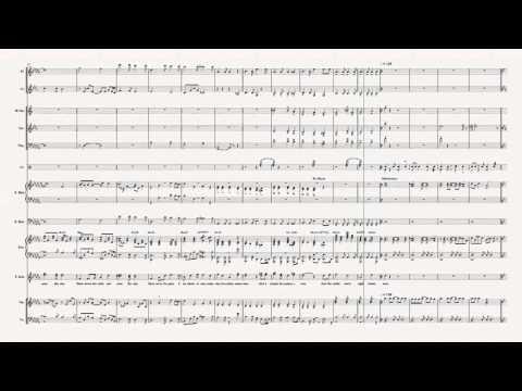 Newsies - Seize the Day Score - Sibelius File