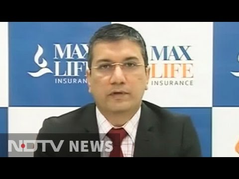 Max Life Insurance View On Markets