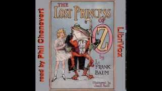 The Lost Princess Of Oz Part 17 -- L. Frank Baum