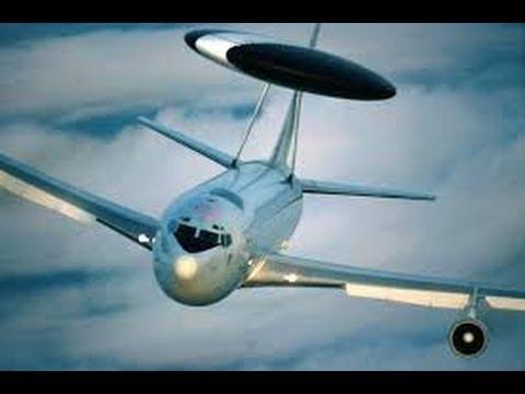 Playing as AWACS [Falcon BMS]