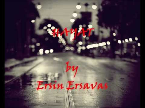 Ersin Ersavas - Hayat / Life (Instrumental Oud Music)