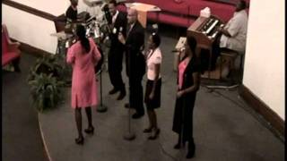House of Prayer For All People  Joy Night 2011 Evangelist Keeya Chapman-Langford & God
