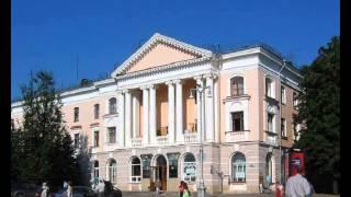 Гостиница Чернигов город Брянск. Такая разная, но всегда лучшая!