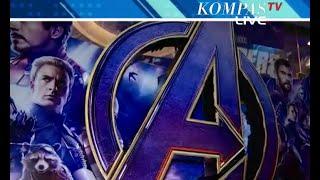 {[Avengers: Endgame ]} 2019 ~ HD FuLL Streaming
