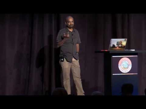 GopherCon 2016 - Lightning Talk:   Hari Bhaskaran