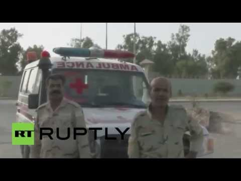 Iraq: Government takes Baiji oil field back from ISIS