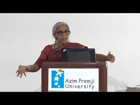 """Bovine Politics"" by Dr Sagari R Ramdas"