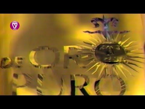 DE ORO PURO  RCTV 1994