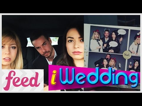 iCarly Reunion Means iWedding!