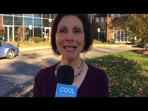 VIDEO: Geri Presti Leads The Music Settlement