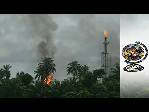 Nigeria's Escalating Oil Wars (2005)
