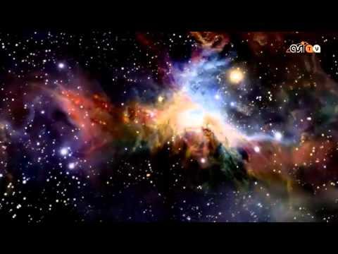 I numeri dell'Universo - prima parte