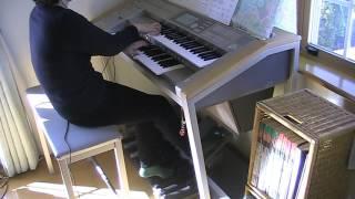 月エレ12月号5級より。大好きな大木裕一郎先生編曲で、大好きな作曲...
