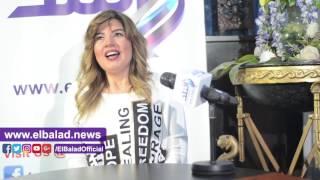 رانيا فريد شوقي تكشف لـ'صدى البلد' حقيقة إجرائها لعمليات تجميل.. فيديو
