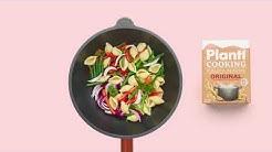 Planti Cooking -kaurakerma – Älä tule paha pata, tule hyvä pata!