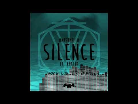 Marshmello - Silence Ft. Khalid  (NOCHI & Stuar-d Bootleg)