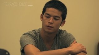 Episode 0.5:「今井洋介、怒ってます」怒りのブログに哲也&大樹は...?