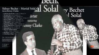 Sidney Bechet with Martial Solal -- These Foolish Things