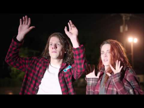 American Ultra - Two Minute Movie Reviews