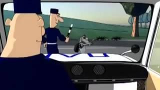 прикольные короткометражные мультфильмы смотреть онлайн