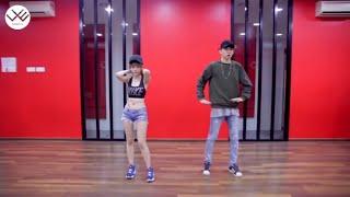 Ed Sheeran - Perfect (Remix) ♫ Shuffle Dance/Freestyle Dance (Music video) Electro House | ELEMENTS