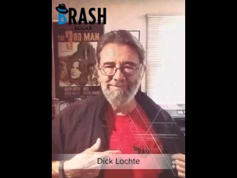 Brash Authors Being Brash