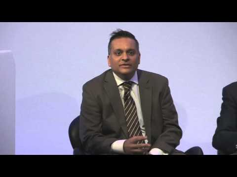 Panel Discussion | Audit transformational strategies to meet increasing stakeholder expectations