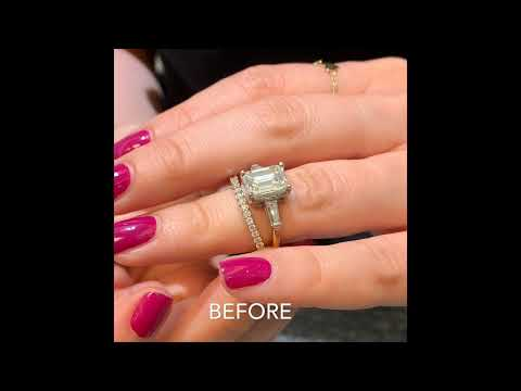 before-&-after:-3-ct-emerald-cut-rings