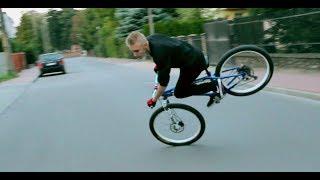 Daily life - MTB Stunt