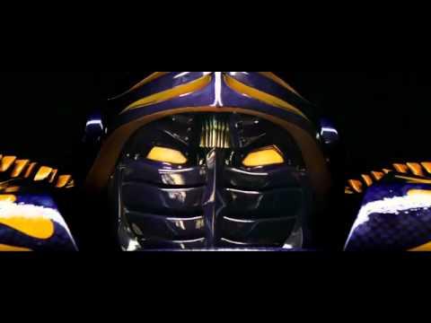 Trailer do filme Gigantes de Aço