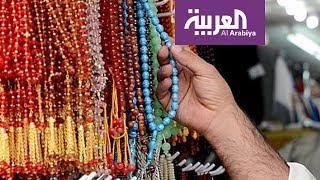 أسواق مكة الشعبية تجمع الحجيج بسكان المدينة المقدسة