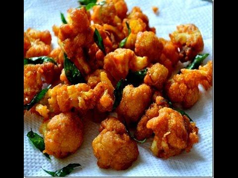 Simple Bachelor S Nutrious Crispy Cauliflower Gobi Fry