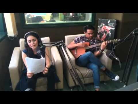 Geisha Menyanyikan Lagu 'Seandainya Aku Punya Sayap' Dengan Versi Jawa