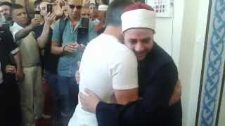 2014-07-28  Reciting Shahada