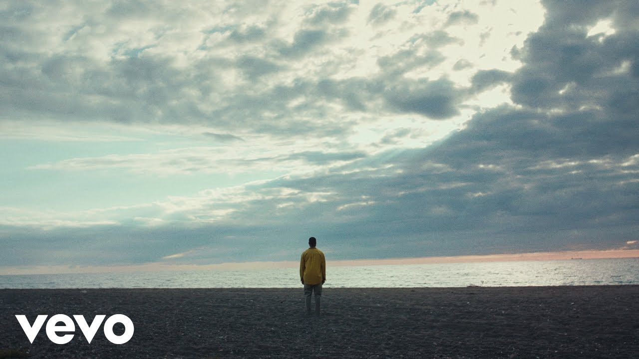 Croydon Artist Jords Releases Stunning And Intimate Visuals For 'Almost An Adult: The Film'