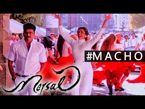 Macho Song Hd Mersal Tamil