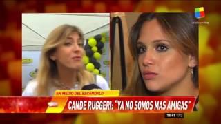 Candela Ruggeri: