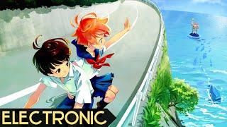 【Electronic】SonOYa - Summer Buddies