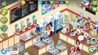 my cafe hack apk 2017.11