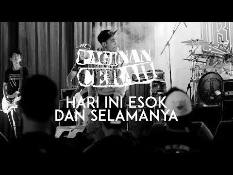 Pagi Nan Cerah - hari ini esok & selamanya featuring LamLam ( Sound Of Monkey )