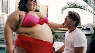 Как заставить вашу девушку похудеть