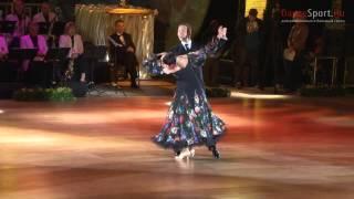 Сергей и Ольга Коновальцевы, Калинка | Кубок Чемпионов 2013
