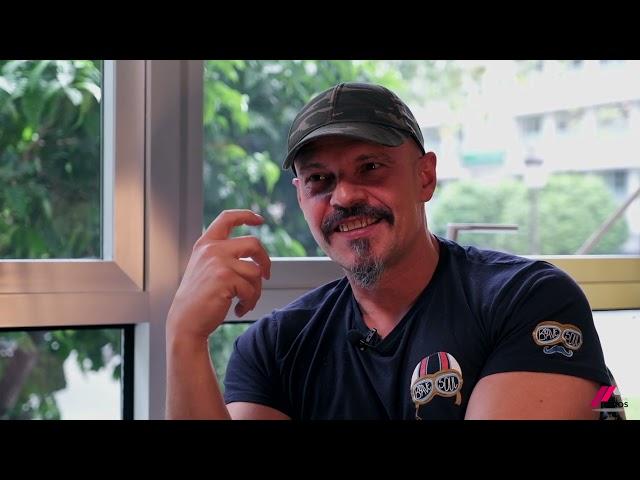 César Pérez Gellida -