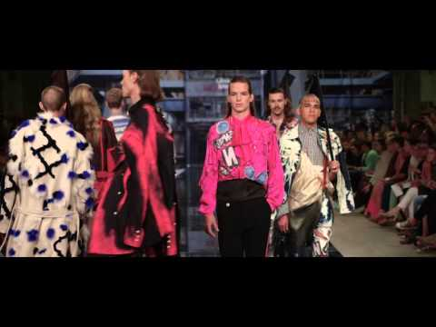 Fashion Show 2015 | Royal Academy of Art The Hague