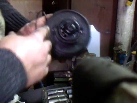 замена мотора печки на рено флюенс на газелевскую